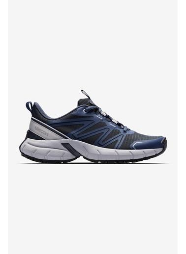 Lescon Easystep Drift 2 Lacivert Kadın Spor Ayakkabı Lacivert